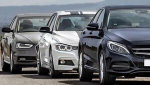 Ultra lüks araçlarda en çok satan markalar belli oldu