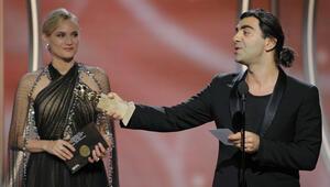 Altın Küre Ödül Törenine Fatih Akın damgası