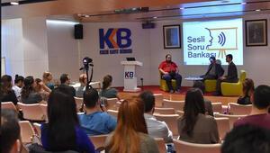 Engelliler üniversiteye Sesli Soru Bankası'yla hazırlandı
