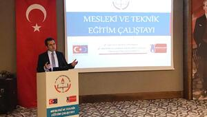 Mesleki eğitimin nabzı Antalya'da atıyor... Öğrencilerin yüzde 42'si meslek lisesinde