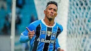 Akhisarsporun gözü Paraguaylı futbolcuda