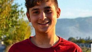 17 yaşındaki futbolcu kalp krizinden öldü