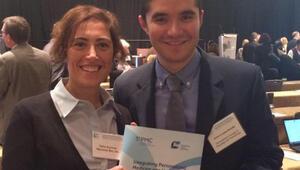 İki Türk girişimci kanserde kişiye özel tedavi geliştirdi