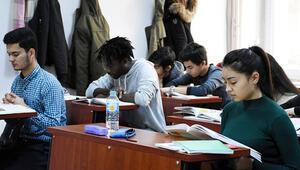 Birleşmiş Milletler gibi üniversite