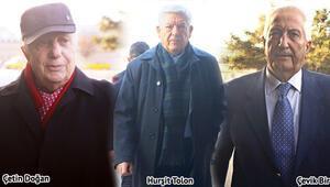 'Sahte belge' itirazları reddedildi