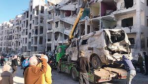 İdlib savaşı
