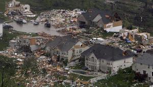 ABD 2017de doğal afetlere 306 milyar dolar harcadı