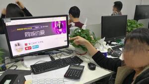 Çin'de çöpçatan uygulamaları robot kadınlarla erkekleri dolandırdı