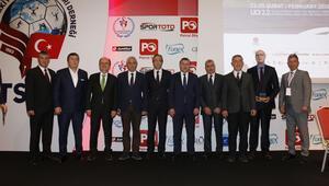 Dünya bisikleti Antalyada buluşacak