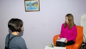 Çalışan kadınlara destek eğitimleri