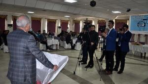 Başkan Karadan Çalışan Gazeteciler Günü onuruna yemek