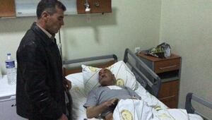 Anjio olan hastaya stent takmayı unuttular iddiası