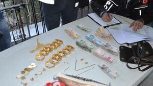 Denizlide 200 polisle nefes kesen uyuşturucu operasyonu: 14 gözaltı