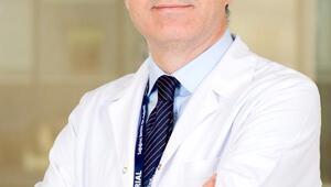Prof. Dr. Elmacı:Bebeğinizin baş çevresini ölçtürmeyi ihmal etmeyin