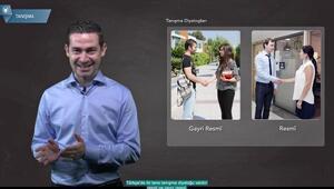 Dünyaya Türkçe öğretme projesine ödül