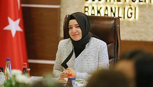 Aile Bakanı açıkladı... Şiddet haberleri için önemli hazırlık