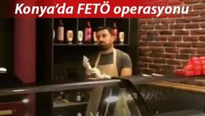 TSKdan ihraç edilen eski Türk Yıldızları kumpir satarken yakalandı