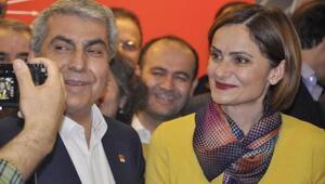 CHP İl Başkanlığına Canan Kaftancıoğlu da aday...