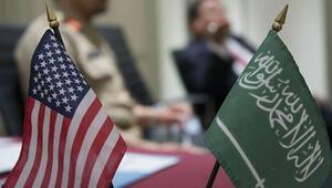 ABDden yüzyılın anlaşması planı: Suudi Prens detayları paylaşmış