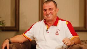 Galatasaray Teknik Direktörü Terim: Çok büyük çapta bir proje düşünüyorum