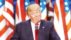 Trumptan Paris anlaşması açıklaması