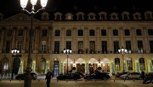 Dün gece yaşandı Lüks otelde 4.7 milyon euroluk soygun