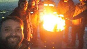 Artvin'de maden işçileri zam isteğiyle iş bıraktı