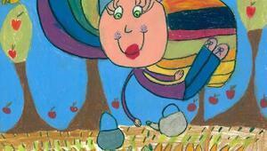 Çocuk Gözüyle Tarım Resim Yarışması sonuçlandı