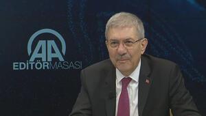 Sağlık Bakanı Ahmet Demircan açıkladı: 55 bin kişi işe alınacak