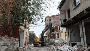 Kentsel dönüşüm için önemli karar  Riskli olmayan yapıların dönüşümüne iptal