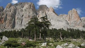 Doğa harikasına maden ruhsatı