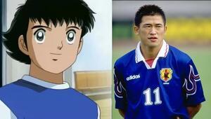 Tsubasa rekoru: 51 yaşındaki futbolcu sözleşme uzattı