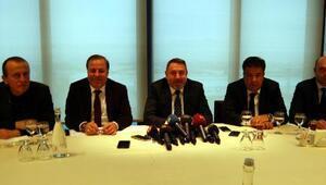 Boydak Holding CEOsu Ertekin: Holding ile ilgili mahkeme süreci devam ediyor