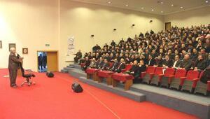 İl Müftülüğü Etkili Din Görevlisi Eğitim ve Gelişim Programı düzenledi