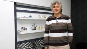 Prof.Dr. Ömer Özkan, Antalyaspor yönetiminde
