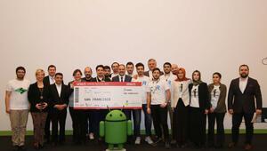 Yenilikçi fikirler Android Akademi Demo Day'de buluştu