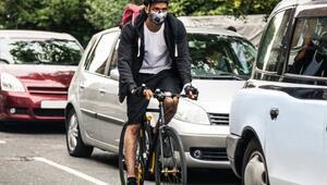 Bisiklet sürmek erkeklerin cinsel sağlığını olumsuz etkilemiyor