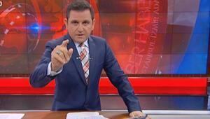 Gazeteci Fatih Portakal'ı tehdit etmişti... İstenen ceza belli oldu