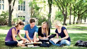 Erasmus+ ile geçen yıl 52 bin kişi Avrupaya gitti