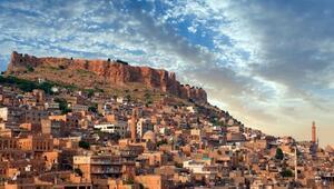 Mardinde turizm rekoru kırıldı; 2 yılda ziyaretçi sayısı 90 binden 600 bine çıktı