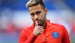Yok artık Neymar... Her ay 3 milyon Euro