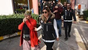 Antalyada uyuşturucu operasyonu: 12 gözaltı