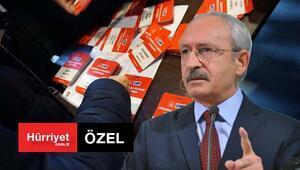 CHPde kritik kongre... Kılıçdaroğlu kimi destekliyor