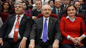 Kılıçdaroğlundan kritik kongrede sert açıklamalar