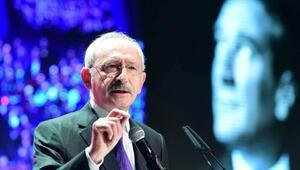 Kılıçdaroğlu İstanbul İl Kongresinde konuştu (2)