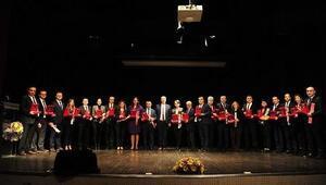 Lüleburgaz Belediyesi 2017'yi değerlendirdi
