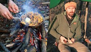 İstanbul'a 30 dakika uzaklıkta mantar avı
