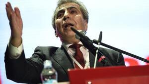 CHP Kongresinde başkan adayları konuştu