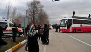 Erdoğan: Önümüzdeki günlerde terörden arındırma operasyonunu Afrinle devam ettireceğiz (2)- Yeniden