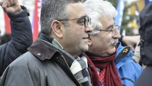 """İstanbulda """"OHAL Değil, Demokrasi mitingi..."""